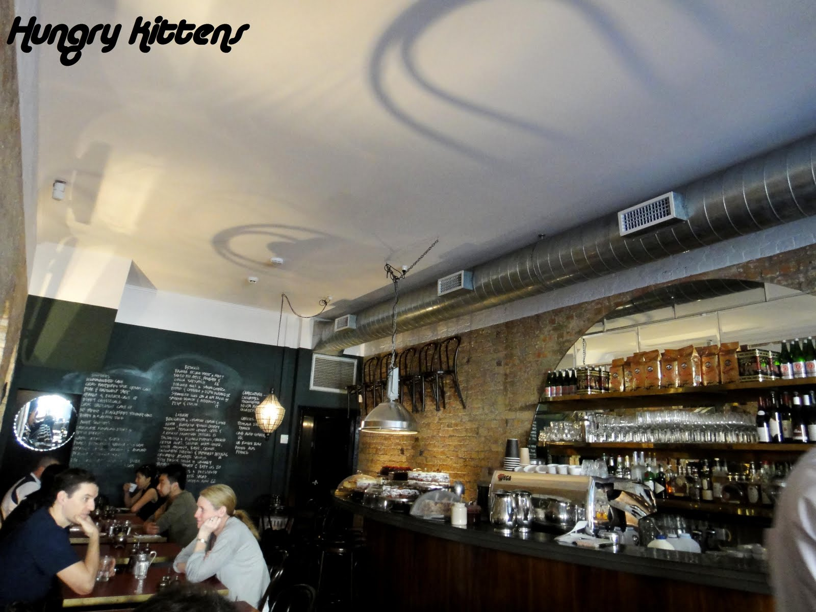 It Was Friday Morning When We Got There And The Place Was Quite Busy One Reason Why Pearl Cafe Always Feels Popular And Exclusive Is Because Its Tiny And
