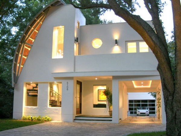Beautiful beautiful houses Architect florida