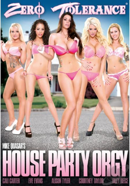 sexo House Party Orgy   Assistir Online online