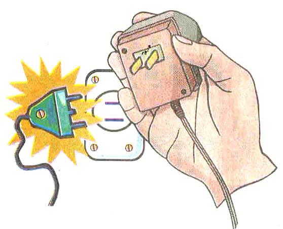 Tips aman menggunakan listrik di rumah