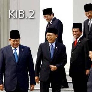 Kementerian Republik Indonesia