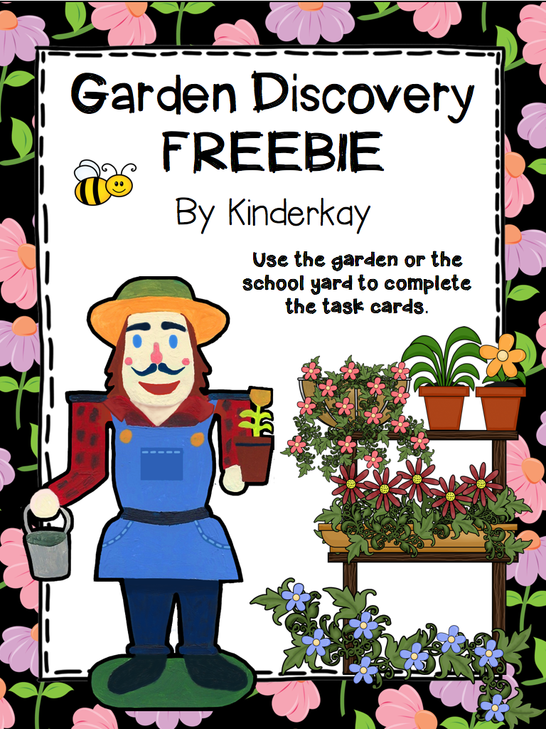 http://www.teacherspayteachers.com/Product/Garden-Discovery-FREEBIE-1340752