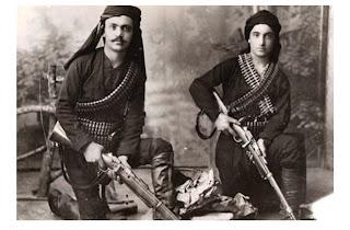 Ποιες χώρες έχουν αναγνωρίσει μέχρι σήμερα τη Γενοκτονία των Ελλήνων του Πόντου