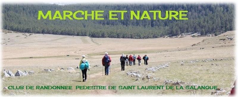 Marche et Nature