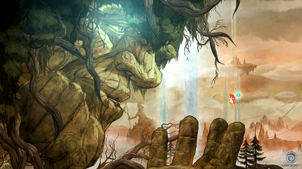 Child of Light PC Ohgamegratis Screenshot 3
