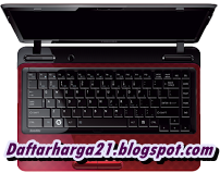 Laptop Toshiba Satelite