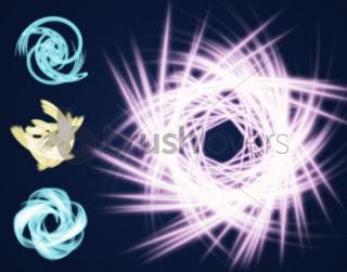 Gleaming Halo