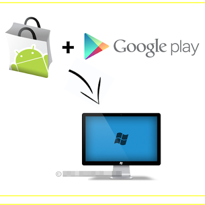 Cara Download File APK Dari Google Play