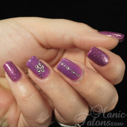 Crystal Manicure