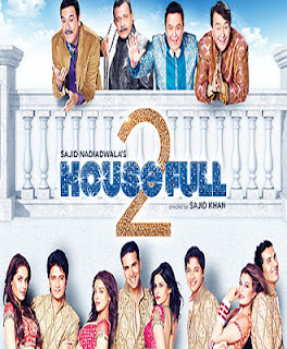 Housefull 2 Movie Free Download