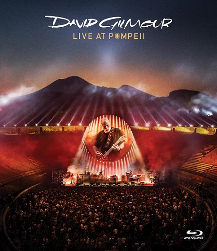 David Gilmour: Live At Pompeii (2017) m1080p BDRip 20GB mkv DTS-HD 5.1 ch