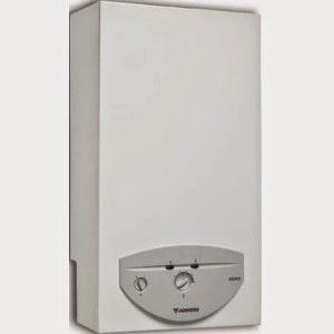 caudal de calentadores junkers