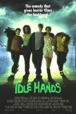 El diablo metió la mano (1999) DVDRip Latino