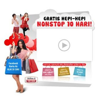 Kartu As Gratis 10 Hari NonStop | DealerPulsa.web.id