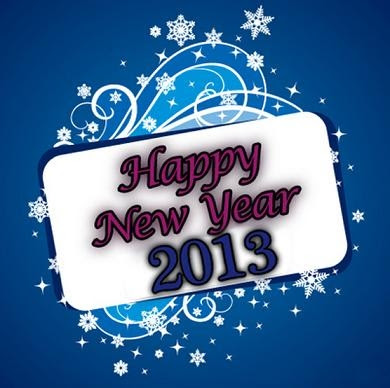 Happy New Year Wallpapers and Wishes Greeting Cards 027