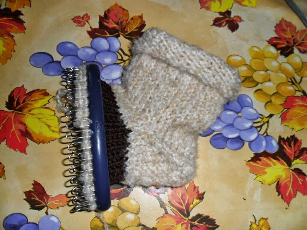 le tricotin geant belge comment faire le talon d 39 une chaussette pro avec le tricotin. Black Bedroom Furniture Sets. Home Design Ideas