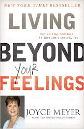 <b>Living Beyond Feelings</b>