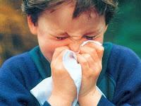 Pilek Karena Perubahan Musim Ternyata Bisa Menimbulkan Depresi