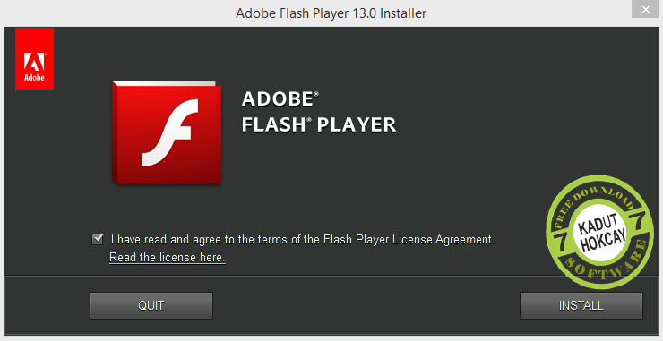 Flash Player at searchandocom
