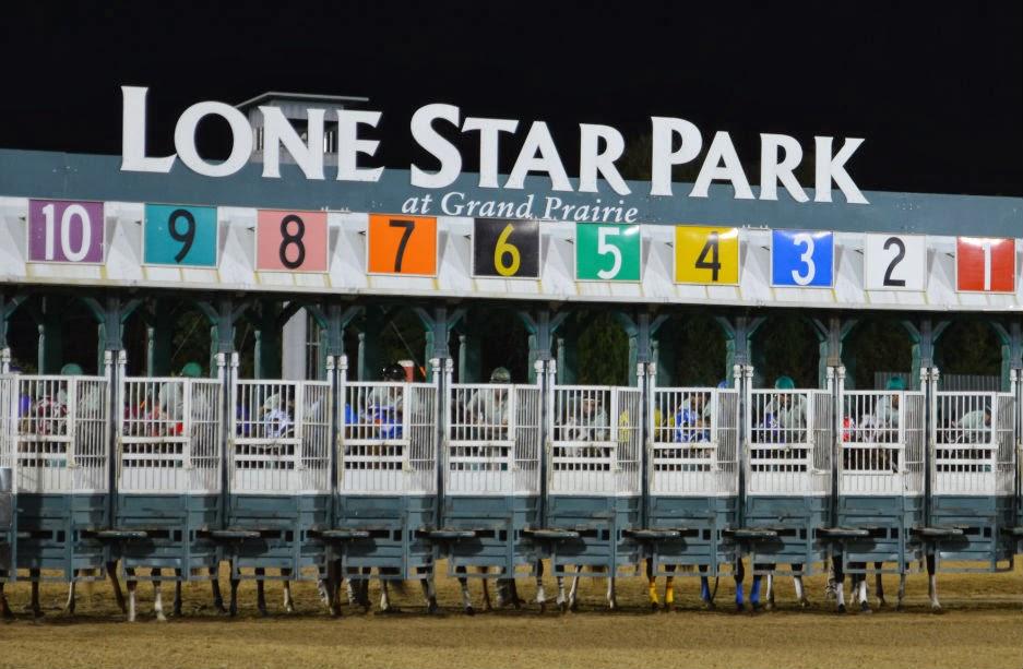 Lone Star Park at Grand Prairie