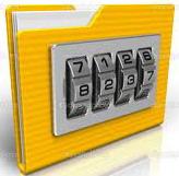 Cara Kunci Folder Tanpa Software