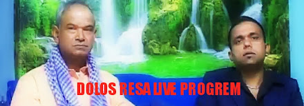 DOLOS RESA LIVE PROGREM
