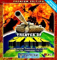 Theater of War (2013)