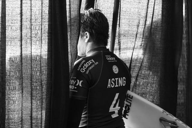 57 Keanu Asing Hurley Pro at Trestles Foto WSL Brett Skinner