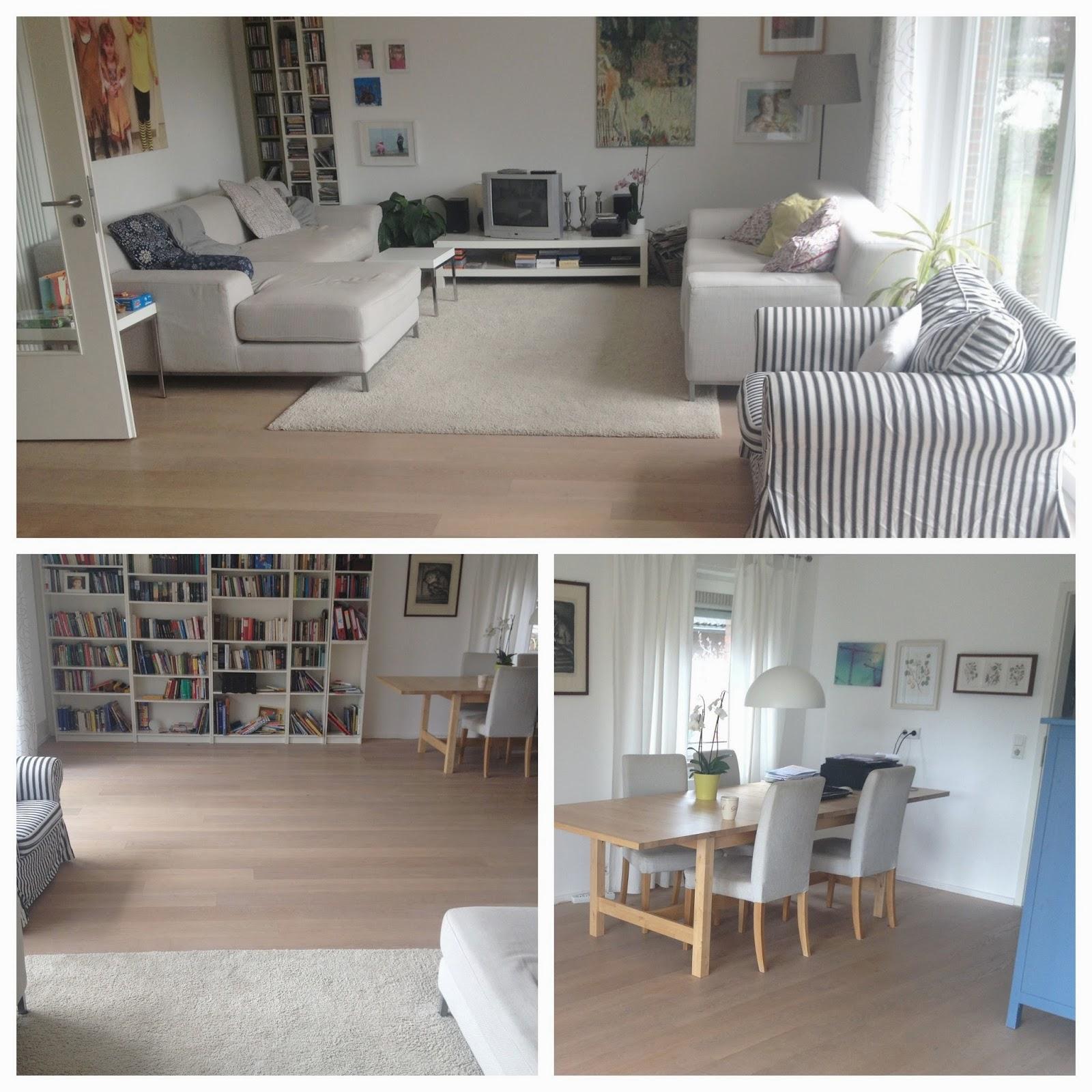 Wohnzimmer Farblich Neu Gestalten