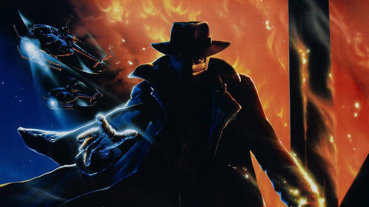 Liam Neeson as Darkman