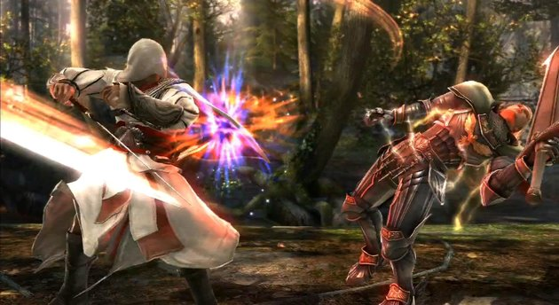 Soul Calibur 5, Soul Calibur, Fighting games, Tekken, PS3, Xbox 360, gaming, games, Future Pixel, gaming review, article