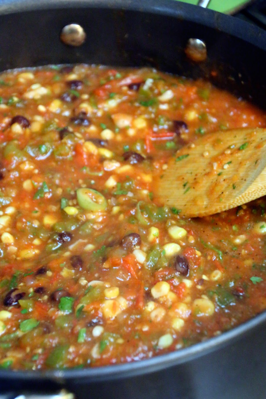 Roasted Tomato And Corn Salsa Recipe — Dishmaps