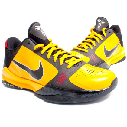 Kobe Bryant Shoes New Releases