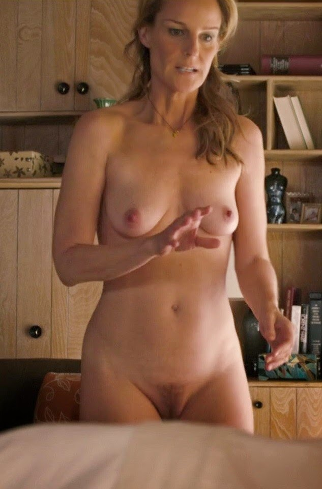 Think, that Helen hunt naked hairy pussy can