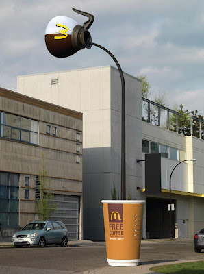 Creative Coffee and Cool Coffee Based Advertisements (15) 3