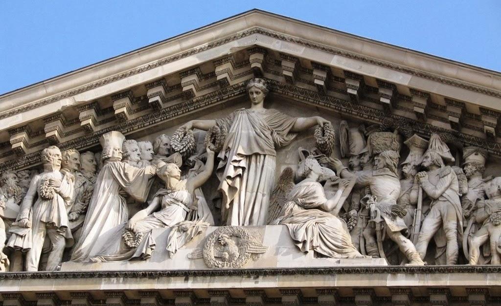 羅馬萬神殿
