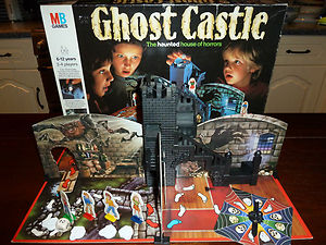 S Kids Games Electronic Haunted House