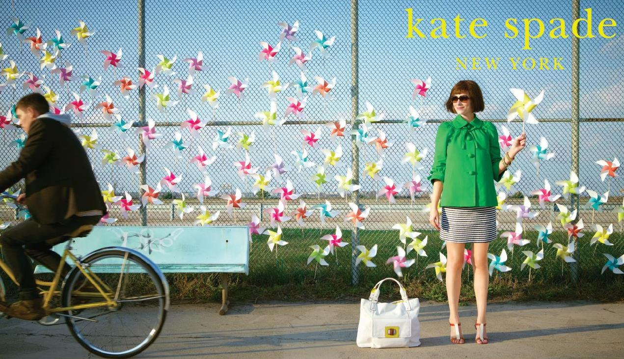 Kate Spade Quotes Sweet ♥ Love Kate Spade Quotes