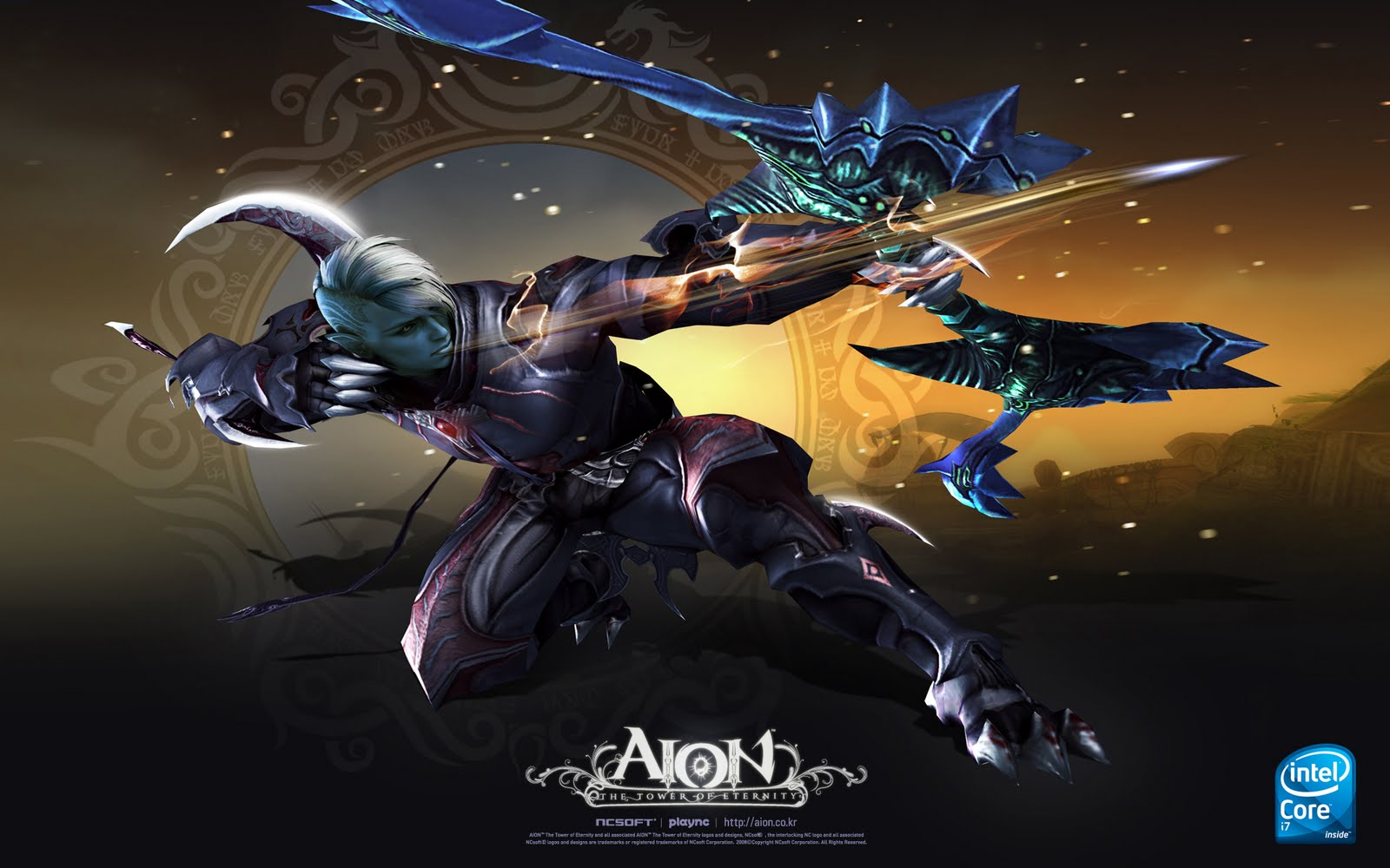 133 <b>Aion HD Wallpapers</b> | <b>Backgrounds</b> - <b>Wallpaper</b> Abyss