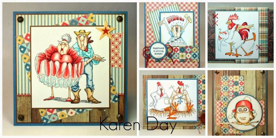 Karen's Creations