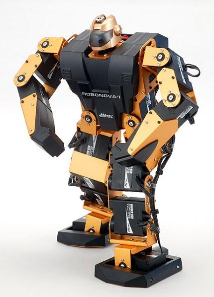 robot fotos