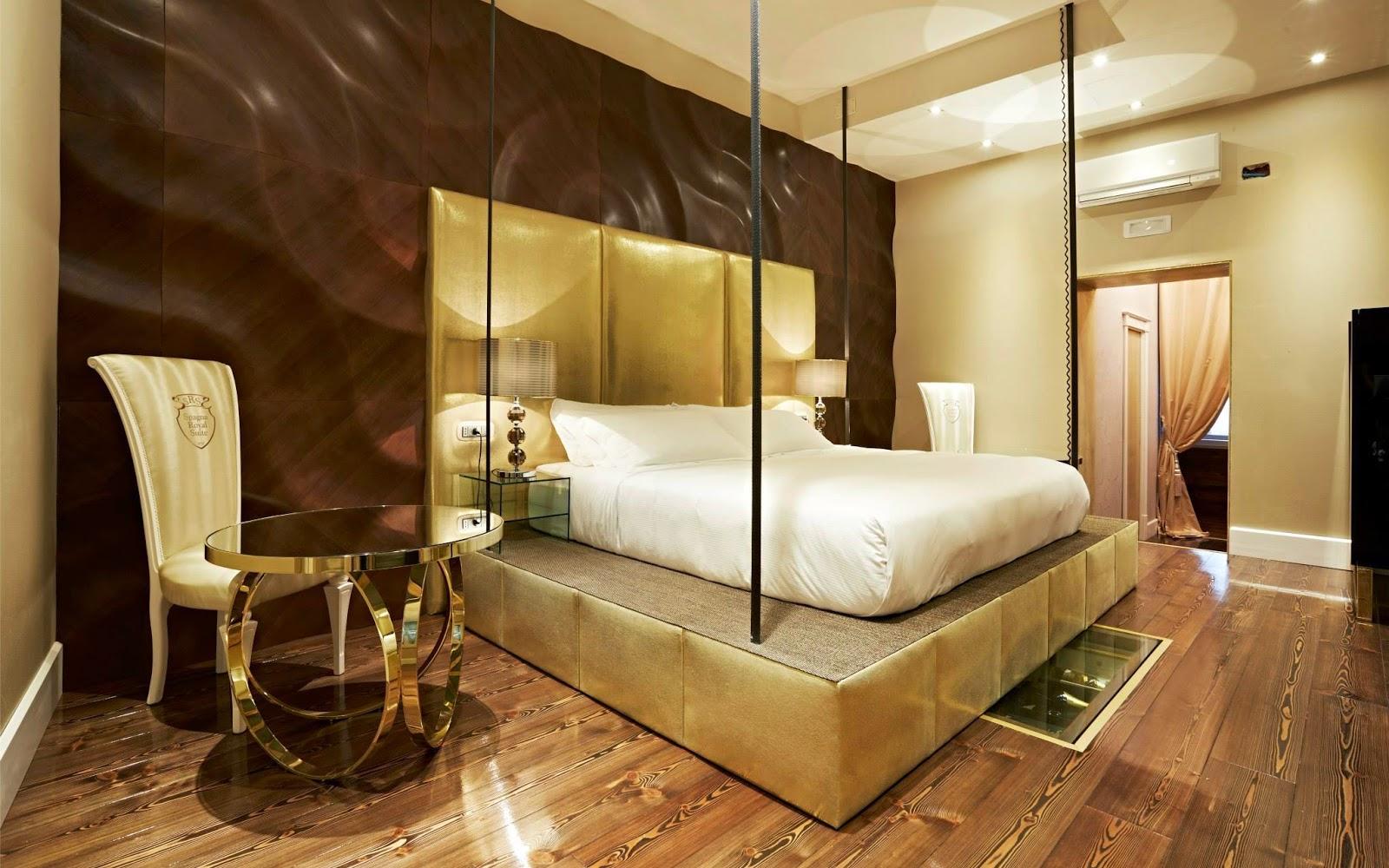 Lusso, Stile & Mille Cuori d Oro per Voi...: Lusso e innovazione per...