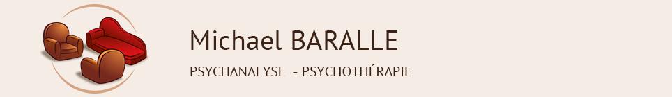 Michael Baralle