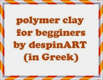 Polymer clay for begginers