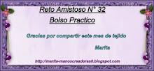 CERTIFICADO RETO N32