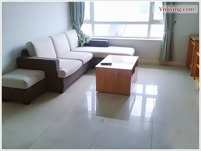 Phu Nhuan Building condo for rent