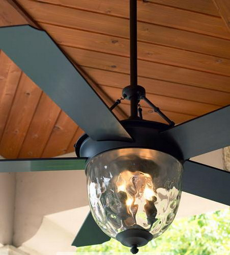 Ceiling Fan Light Broken : Important information you should to know about outdoor
