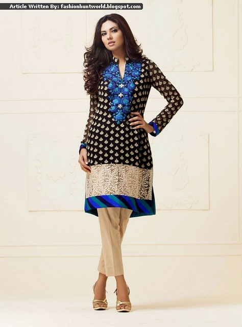 Pret Dresses With Stylish Jackets