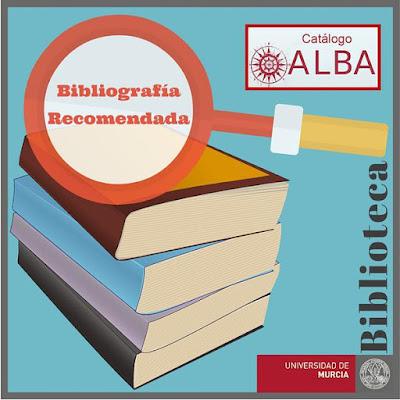 """""""Bibliografía Recomendada""""."""