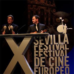 Crónica del Festival de Cine Europeo de Sevilla 2012